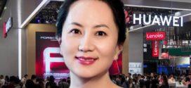 តុលាការកាណាដា ពិចារណា លើប្រាក់បង់ធានានៅក្រៅឃុំ CFO ក្រុមហ៊ុន Huawei