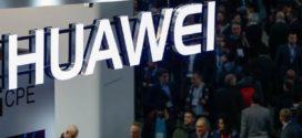 អាមេរិក ដាក់សម្ពាធទៅលើ អាល្លឺម៉ង់ពាក់ព័ន្ធនឹងក្រុមហ៊ុន Huawei