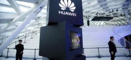 Huawei លេងធំហើយ ចំណាយដល់១០០ពាន់លានដុល្លារ ពង្រីកបណ្តាញ