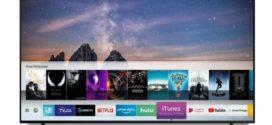ក្រុមហ៊ុន Apple កំពុងដាក់ iTunes នៅលើទូរទស្សន៍ Samsung