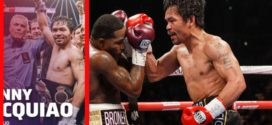 Pacquiao បំបាក់ក្តីសង្ឃឹម Adrienne Broner