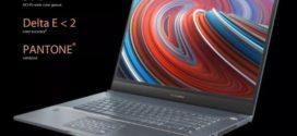 Asus StudioBook ជាមួយនឹងអេក្រង់ 17 អ៊ីញទៅជាគូប្រជែង MacBook Pro 15 អ៊ីញ