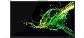 Acer Swift 7 ថ្មីនឹងចេញលក់នៅខែឧសភាក្នុងតម្លៃ $ 1,699