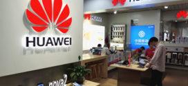 អាមេរិកមានគោលបំណងទប់ស្កាត់ឥទ្ធិពលរបស់ កុ្រមហ៊ុន Huawei