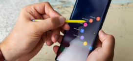 Samsung Galaxy Note 9 បានភ្ជាប់មកជាមួយនូវ Galaxy Tab A tablet ដោយមិនគិតថ្លៃ