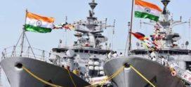 នាវាឆ្មាំសមុទ្ររបស់ប្រទេសឥណ្ឌា ឈ្មោះ Indian Coast Guard Ship នឹងចូលចតនៅកំពង់ផែក្រុងព្រះសីហនុរយះពេល៥ថ្ងៃ