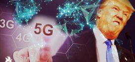 រដ្ឋាភិបាលលោក ត្រាំ មិនអាចរារាំងប្រទេសផ្សេងទៀតមិនឲ្យប្រើសេវាកម្ម 5G របស់ក្រុមហ៊ុន Huawei នោះឡើយ