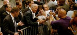 លោក Joe Biden សង្ឃឹមថា នឹងយកឈ្នះលោក ត្រាំ ក្នុងការបោះឆ្នោតប្រធានាធិបតីឆ្នាំ២០២០