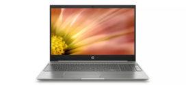 កុំព្យូទ័រ Chromebook 15 អ៊ីញ ដំបូងបង្អស់របស់ HP មានក្តារចុចទំហំធំ និង IPS touchscreen មានតម្លៃ 449 ដុល្លារ