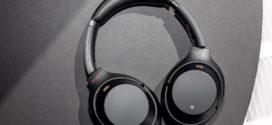 កាសស្តាប់ត្រចៀក 1000X M3 ដ៏ល្អឥតខ្ចោះរបស់ក្រុមហ៊ុន Sony បញ្ចុះតម្លៃ 50 ដុល្លារនៅ Massdrop