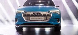 រថយន្តអគ្គិសនីដំបូងរបស់ Audi ត្រូវបានគេរាយការណ៍ថា បានពន្យារពេលម្តងទៀត ដោយសារតែកង្វះខាតថ្ម