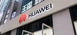 អាមេរិកលើកលែងទណ្ឌកម្ម មួយចំនួនដល់ក្រុមហ៊ុន Huawei
