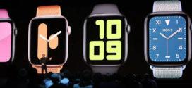 watchOS 6 បានប្រកាសជាមួយ watchfaces ថ្មី, App Store, និងច្រើនទៀត