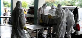 ស្លាប់ និងឆ្លងរាលដាលជាច្រើនដោយជំងឺគ្រុនផ្តាសាយ បក្សី H1N1 នៅមីយ៉ាន់ម៉ា