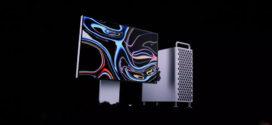 ក្រុមហ៊ុនអេបផលបានប្រកាសលក់ Pro Display XDR ក្នុងតម្លៃ 4.999 ដុល្លារ