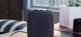 Speaker HomePod របស់ក្រុមហ៊ុន Apple អាចនឹងឲ្យអ្នកនិយាយទៅកាន់ iOS 13
