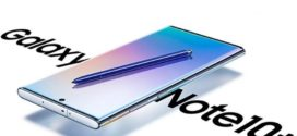 Samsung Galaxy Tab S6 លេចធ្លាយទាំងអស់ ប៉ុន្តែបញ្ជាក់ថា stylus នឹងបិទ