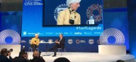 លោកស្រីChristine Lagarde លាលែងតំណែង IMF ទៅកាន់តំណែងអគ្គនាយកធនាគារអឺរ៉ុបវិញ