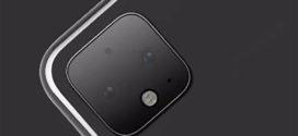 កម្មវិធីកាមេរ៉ា Google lens ទី 2 របស់ Pixel 4 សម្រាប់ថតរូប Portraits និង not wide-angle shots