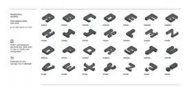 "Ikea បានចេញសាឡុងជាពុម្ពអក្សរ ""Soffa Sans"""