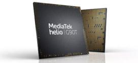 MediaTek ប្រកាសឈីបទូរស័ព្ទដៃដែលផ្តោតលើការលេងហ្គែល Helio G90