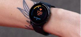 របាយការណ៍របស់ក្រុមហ៊ុន Samsung បានឲ្យដឹងថា Galaxy Active Active ថ្មីរបស់ខ្លួននឹងមានការតាមដានអត្រាបេះដូងរបស់ ECG
