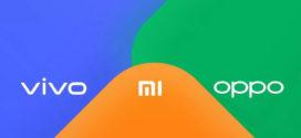 ក្រុមហ៊ុន Xiaomi, Oppo និង Vivo សហការគ្នាលើការផ្ទេរឯកសារតាម AirDrop