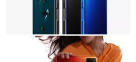 Honor ប្រកាស V30 Pro ក្នុងតម្លៃ 550$ ជាមួយ 5G Kirin 990
