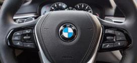 ទីបំផុតក្រុមហ៊ុន BMW ប្រកាសអំពីការធ្វើសមាហរណកម្មប្រព័ន្ធប្រតិបត្តិការ Android ស្វ័យប្រវត្តិនឹងមកដល់នៅឆ្នាំ ២០២០