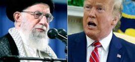 គោលដៅបន្ទាប់របស់អាមេរិក គឺមេដឹកនាំជាន់ខ្ពស់ អ៊ីរ៉ង់ Khamenei