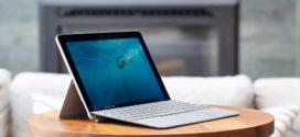 Surface Go លំដាប់ខ្ពស់របស់ Microsoft រួមមានគម្របប្រភេទមួយតម្លៃ ៥៩៩ ដុល្លារ