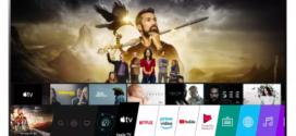 កម្មវិធី Apple TV ឥឡូវអាចរកបាននៅលើទូរទស្សន៍ឆ្នាំ ២០១៩ របស់ LG
