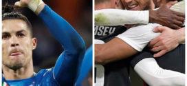 កីឡាករ Juventus ទាំងអស់យល់ព្រមកាត់លុយដើម្បីសង្គ្រោះក្លិប