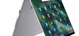 Chromebook Asus 'Flip C436 Chromebook ជាមួយ Project Athena ឥឡូវអាចរកបានដោយចាប់ផ្តើមពី ៧៩៩ ដុល្លារ