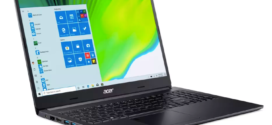 កុំព្យូទ័រយួរដៃនាពេលខាងមុខនេះរបស់ក្រុមហ៊ុន Acer នឹងរួមបញ្ចូលប្រព័ន្ធដំណើរការចល័ត AMD Ryzen 4000
