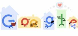 ក្រុមហ៊ុន Google បានចាប់ផ្ដើមផ្សាយរបាយការណ៍ទិន្នន័យទីតាំងអ្នកប្រើប្រាស់ ដើម្បីជួយបង្ការនិងទប់ស្កាត់ការរាតត្បាតនៃជំងឺកូវីដ-១៩