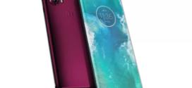 ការលេចធ្លាយរបស់ Motorola Edge Plus បញ្ជាក់ពីតម្លៃ ១.០០០ ដុល្លារមុនកាលបរិច្ឆេទចេញលក់