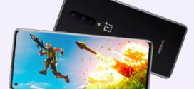 📱ឥឡូវនេះ OnePlus 8 អាចដំណើរការ Fortnite ក្នុងល្បឿន ៩០ ហ្វ្រេមក្នុងមួយវិនាទី
