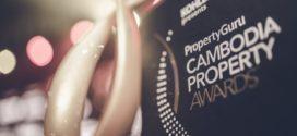 ពានរង្វាន់ PropertyGuru Cambodia Property លើកទី ៥ នឹងនៅតែប្រារព្វឡើងដូចកាលបរិច្ឆេទដែលបានព្រាងទុកសម្រាប់ឆ្នាំ ២០២០ នេះ
