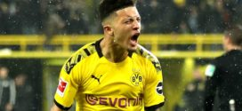 Dortmund ចង់បានតម្លៃលើសពី១០០លានផោនសម្រាប់ Sancho ពីក្លឹបយក្ស២នៅអង់គ្លេស