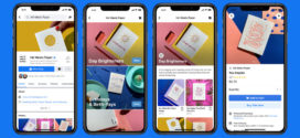 សូមណែនាំ Facebook Shops៖ កម្មវិធីសម្រាប់ជួយអាជីវកម្មខ្នាតតូច លក់ទំនិញ តាមអនឡាញ