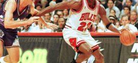 អតីតកីឡាបាល់បោះពិភពលោក Michael Jordan បរិច្ចាគទឹកប្រាក់១០០លានដុល្លារដល់ការប្រយុទ្ធការរើសអើងជាតិសាសន៍
