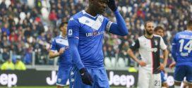 ខ្សែប្រយុទ្ធ Balotelli ត្រូវក្លឹបបណ្ដេញចេញដោយសារមិនមកហ្វឹកហាត់