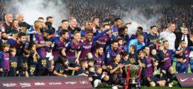 Barcelona នឹងបន្តការពារតំណែងជើងឯកពេលប៉ះ Real Mallorca នៅថ្ងៃទី១៣ ខែមិថុនា