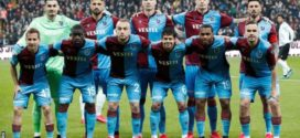 ក្លឹប Trabzonspor របស់ទួរគីត្រូវបានសហព័ន្ធបាល់ទាត់អឺរ៉ុបហាមឃាត់មិនឲ្យលេង១ឆ្នាំលើការរំលោភច្បាប់ FFP