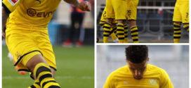 Sancho រកបាន៣គ្រាប់លើកដំបូងនៅ Dortmund ក្រោយផ្តួលPaderborn ៦-១