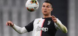 Cristiano Ronaldo ជាប់ឈ្មោះជាមហាសេដ្ឋីក្នុងវិស័យបាល់ទាត់