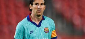 ប្រធានក្លឹបបញ្ជាក់ថា Lionel Messi នឹងបញ្ចប់អាជីពរបស់ខ្លួននៅ Barcelona