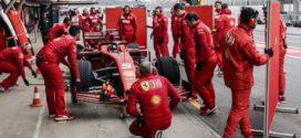 ប្រទេសវៀតណាមគ្រោងធ្វើជាម្ចាស់ផ្ទះរៀបចំការប្រកួត Formula 1 នៅក្នុងខែវិច្ឆិកា