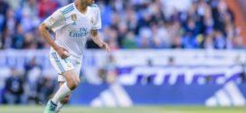 Inter Milan ទិញបានខ្សែការពារ Hakimi ពីក្លឹបយក្ស Real Madrid